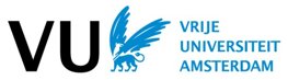 Logo VU Amsterdam