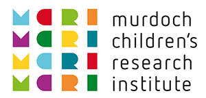 Logo MCRI