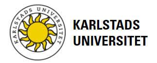 Logo Karlstad Universitet