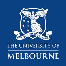Logo University of Melbourne