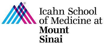 Logo ICAHN School of Medicine at Mount Sinai