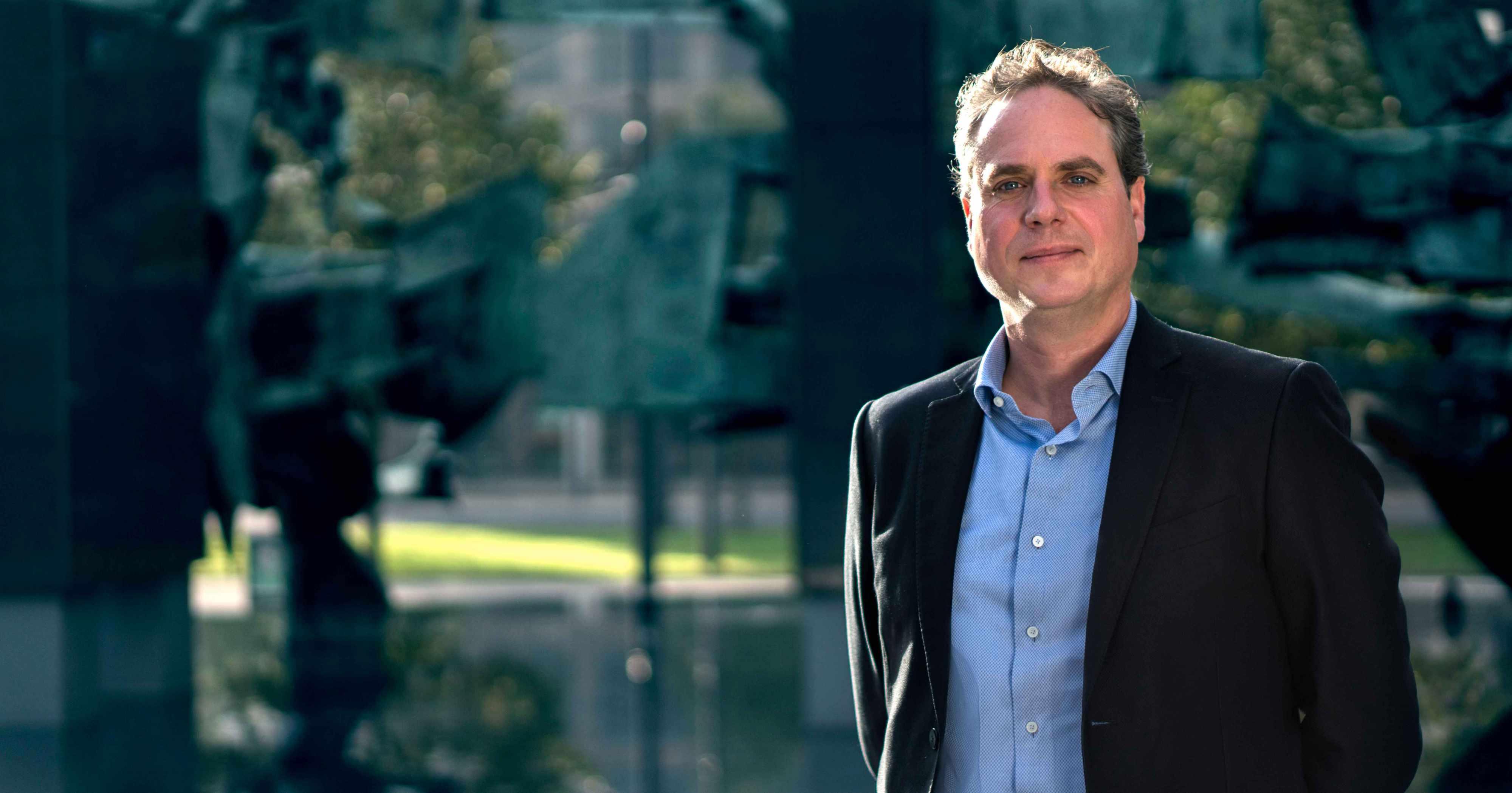 VICE PRESIDENT HR UNILEVER | JILLE TABAK