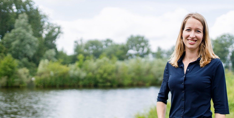 Joyce Sombroek | Oud-hockeykeeper