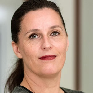 Josee van der Velde