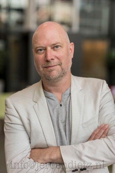 Arne Popma