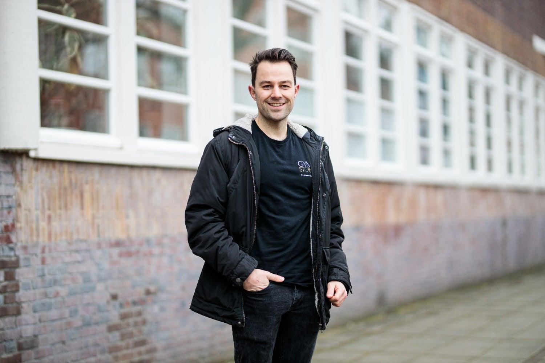 Lars van der Wal