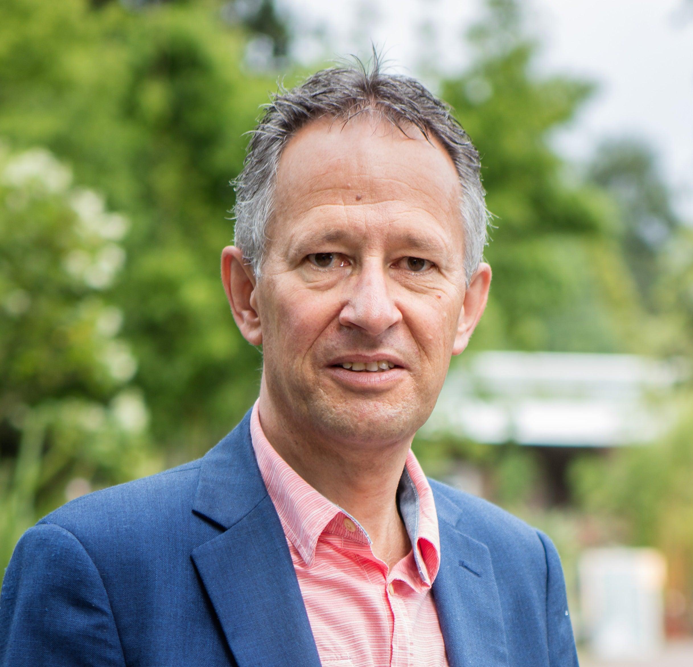 Frank Gruijthuizen