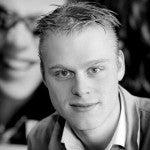 'Wij wonen in een raar huis' Matthijs Boon