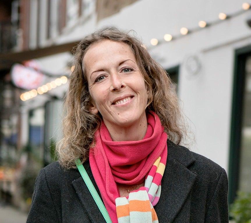 Marjolein Schenkel