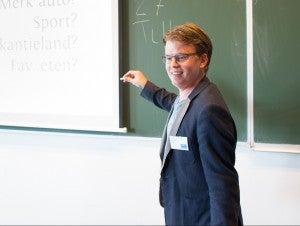 Jerre Maas
