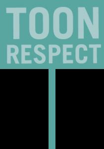 Toon respect
