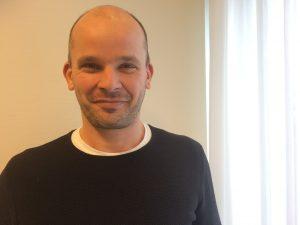 Steven Steenhuizen