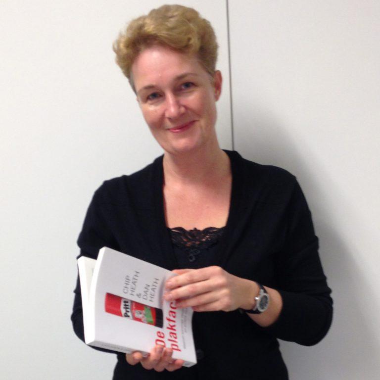 Paula van Schie