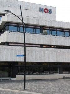 NOS gebouw