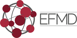 European Foundation for Management Development logo