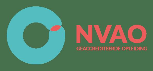 Logo NVAO accreditatie