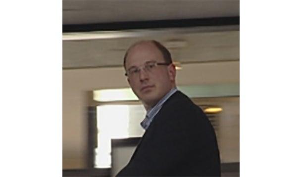 Hans Zwanenburg