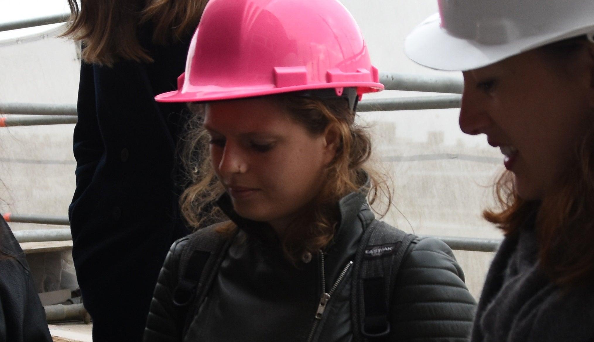 Student Dominique