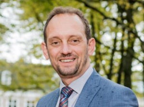 Prof. dr. Ruard Ganzevoort - Decaan van de Faculteit Religie en Theologie
