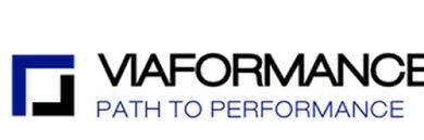 Viaformance logo