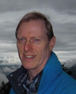 SBE_M&O staff picture Peter Peverelli