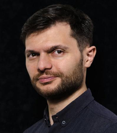 Alexander Alexiev