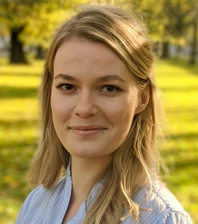 Mayke Jildou Schlatmann, International Officer