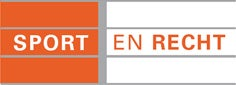 Logo sport en recht