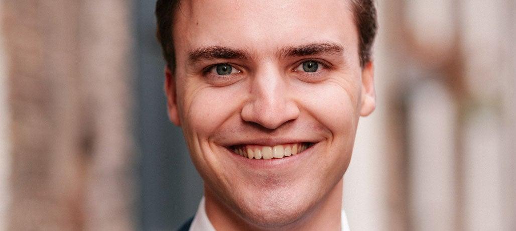 Pieter Dirk Dekker