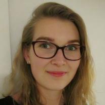 Sophia de Jong