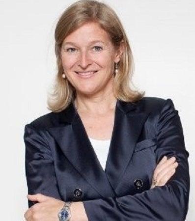 Gwen Van Berne
