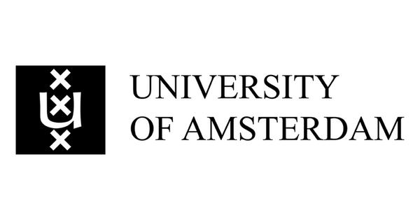 Logo University of Amsterdam (UvA)