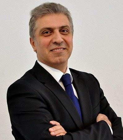 Abbas Shahim