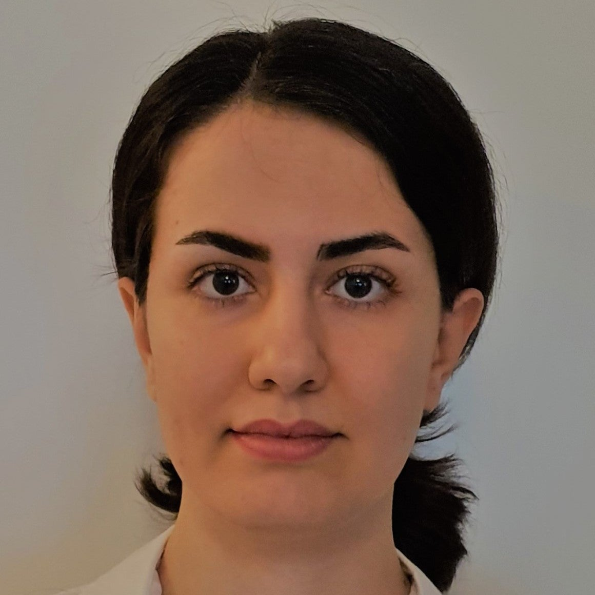 Nazanin Abedini