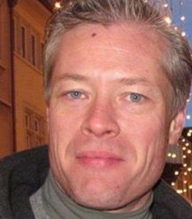 Ewald Liebegut