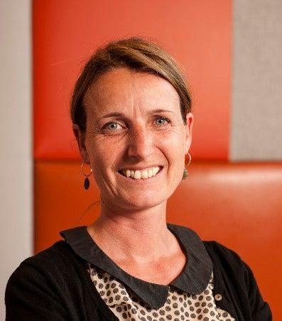 Marleen Stieger