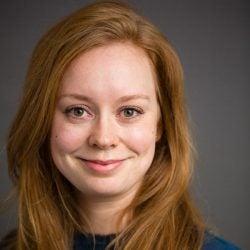 Emma van den Eynde