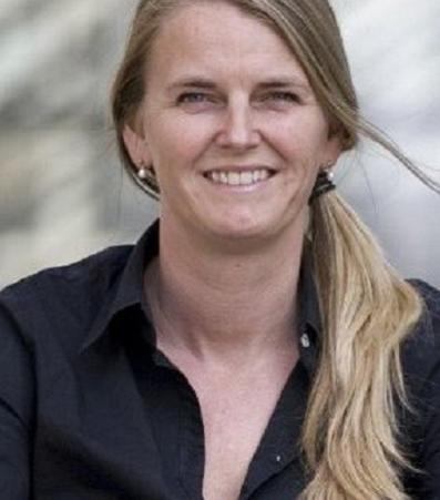 Madeleine Lodewijks