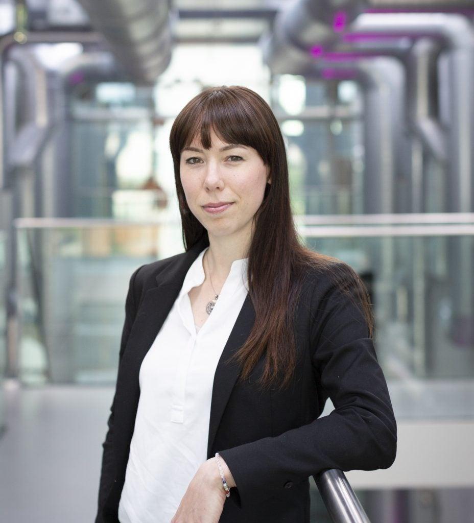Rosanne Anholt