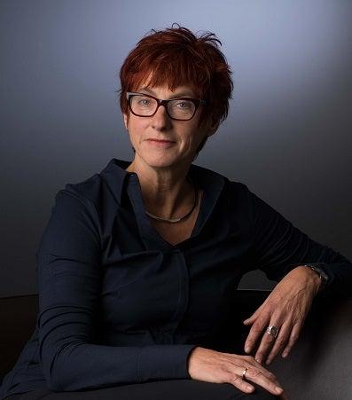 Gerda van Dijk