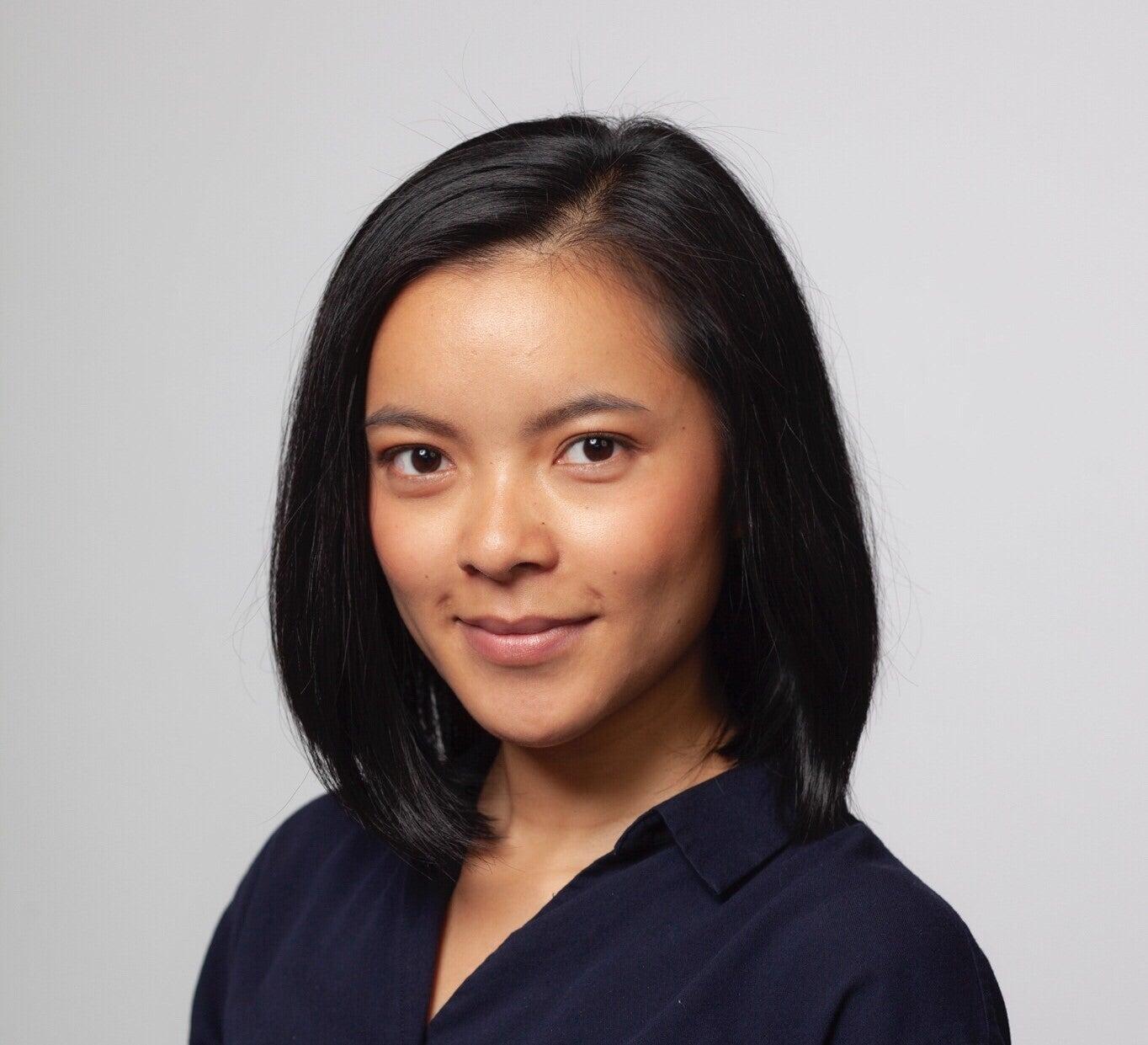 SBE_M&O staff picture Alyssa Liang