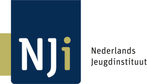 Logo Nederlands Jeugdinstituut (NJi)