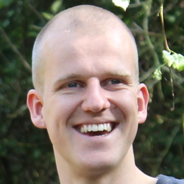 Joost Berkhout