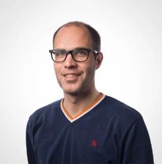 Bas van der Klaauw