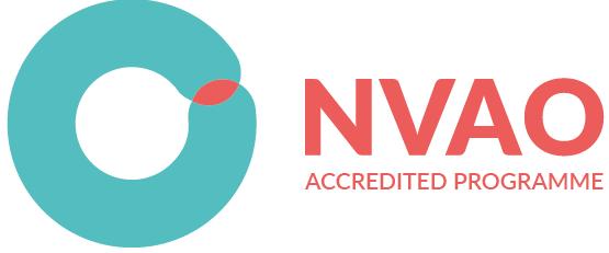 Logo NVAO Accredited Programme