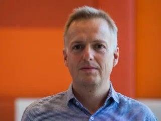Picture of Bart van den Hooff
