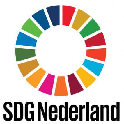 Logo SDG Nederland