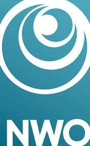 Logo Nederlandse Organisatie voor Wetenschappelijk Onderzoek (NWO)