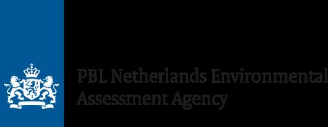 Logo Environmental Assessment Agency (PBL)