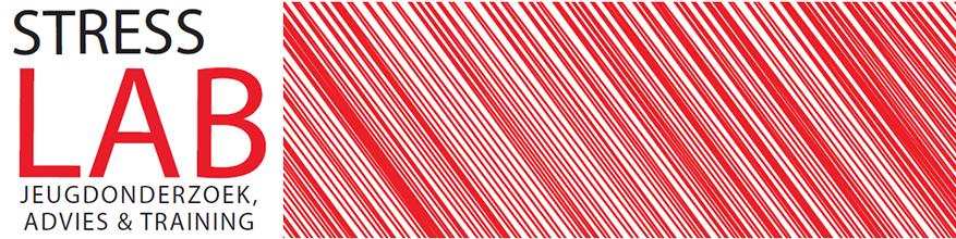stress lab logo